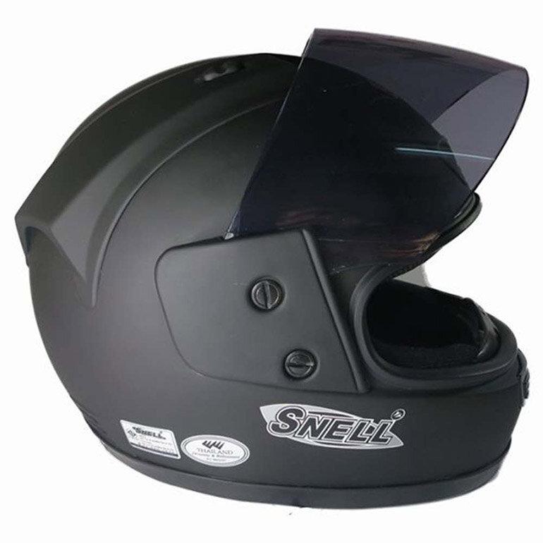 Mũ bảo hiểm Snell - Thái Lan (Nguồn: freezedriedemergencyfoods.com)