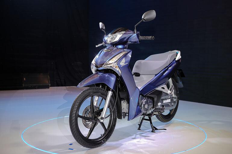Xe Honda Future