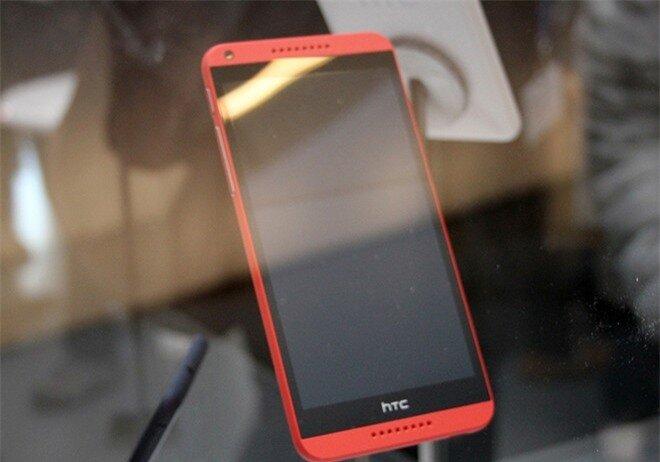 Dựkiến, HTC Desire 816 sẽ được bán tại Trung Quốc vào tháng sau với 6 phiên bản màu bao gồm đen, trắng, cam, xanh lá, xanh dương đậm và xám. Giá bán chính xác của chiếc phablet tầm trung này vẫn chưa được tiết lộ.