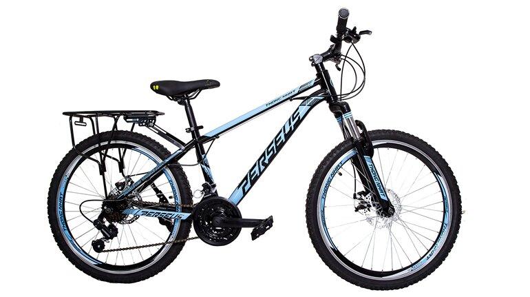 Xe đạp trẻ em 13 tuổi Thống Nhất MTB 24-04 - Giá tham khảo: 2.889.000 vnđ