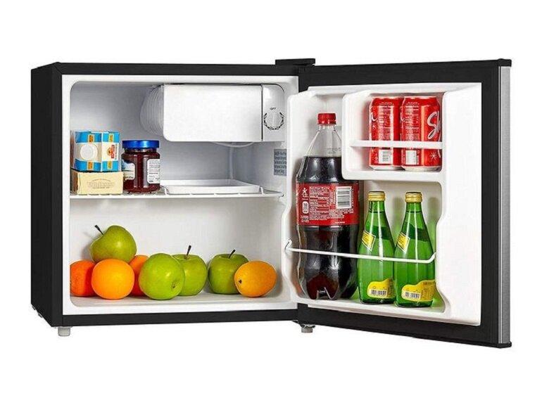 mác bạn 4 điều khi mua tủ lạnh mini cũ