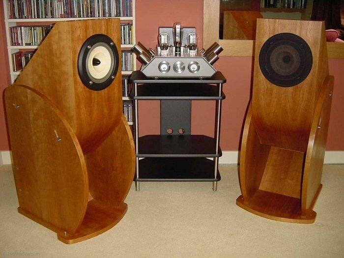 Lựa chọn bộ amply và loa thích hợp để có chất lượng nghe tốt nhất