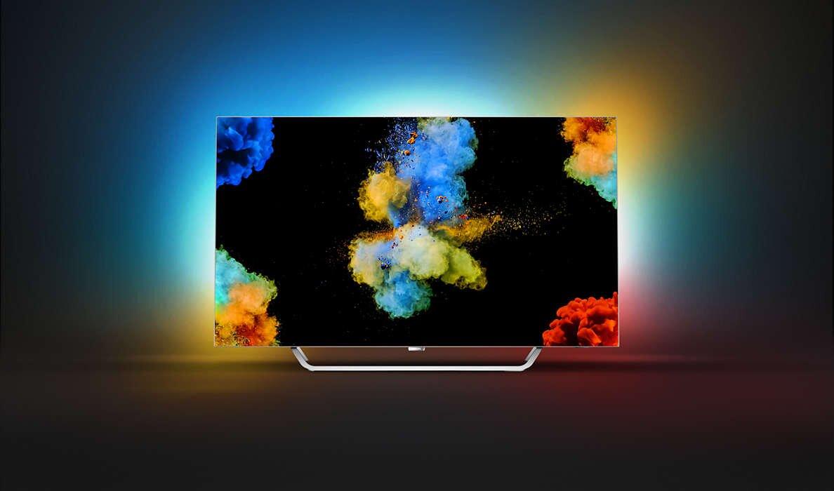 Màn hình TV Oled có chất lượng hiển thị tuyệt vời