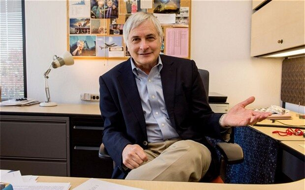 Astronomer Seth Shostak is confident that if there is life out there we will find it within two decades