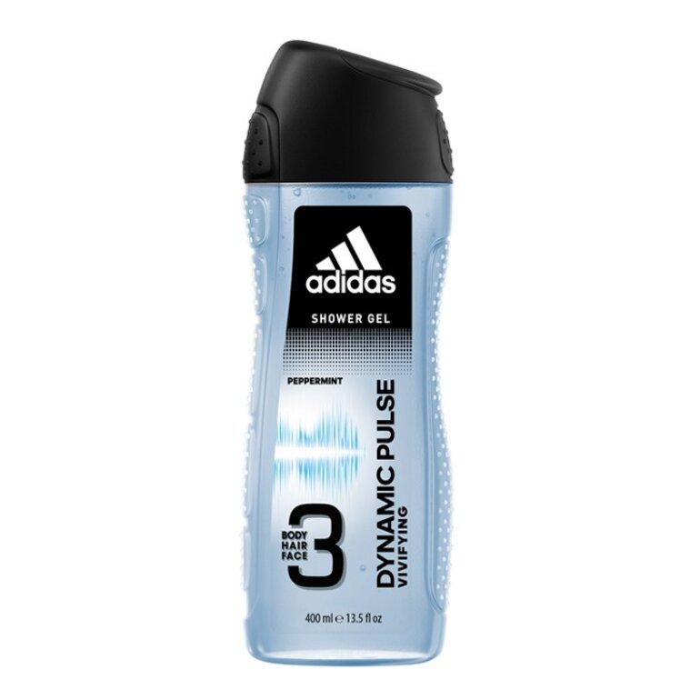 Xịt khử mùi Adidas Dynamic Pulse