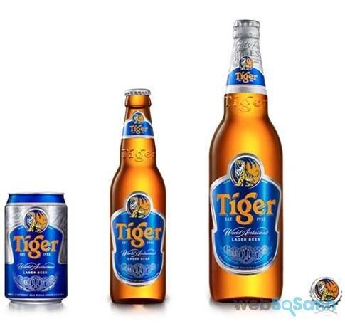 Bia Tiger 2017