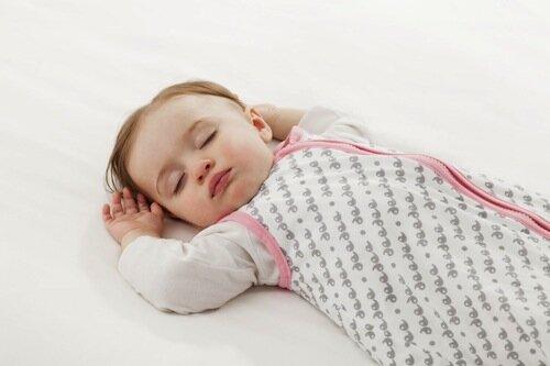 Thay đổi nhiệt độ theo từng khoảng thời gian khác nhau trong giấc ngủ