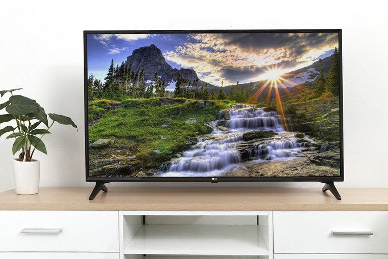 Top 3 smart tivi LG 49 inch có giá thành rất tốt cho người tiêu dùng trong năm 2018
