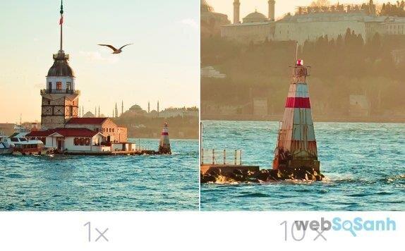ảnh chụp bằng máy ảnh sony Cyber-shot DSC-WX220