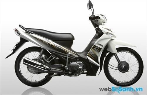 Yamaha Taurus LS