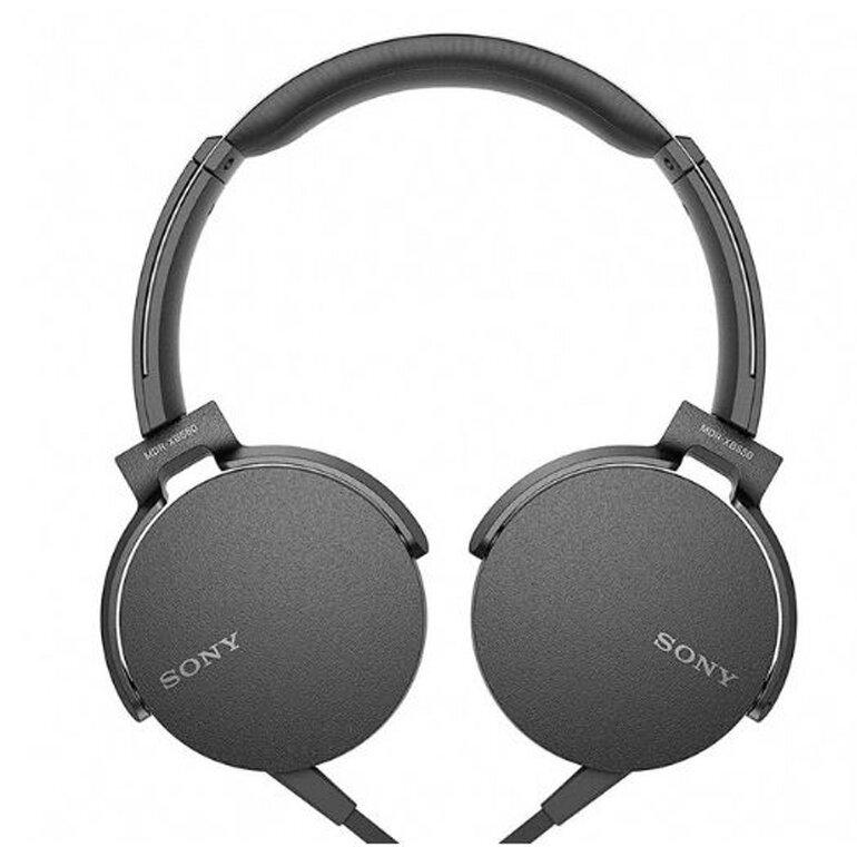 Review Sony MDR-XB550AP - Tai nghe chụp tai dành riêng cho các tín đồ âm bass
