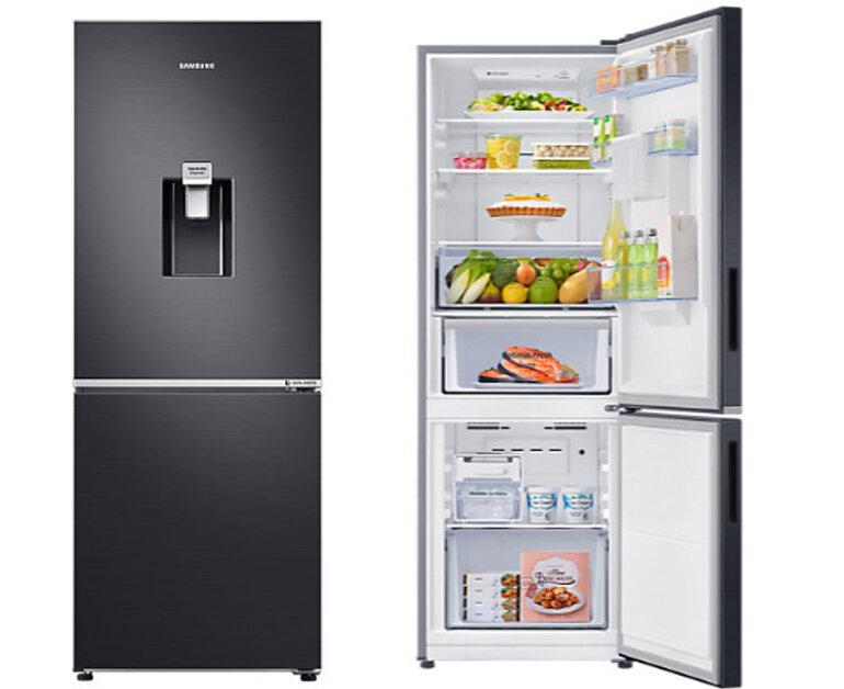 Tủ lạnh hai cửa ngăn đông dưới 276L (RB27N4180B1/SV)