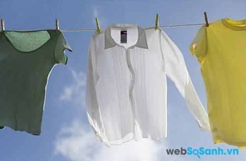 Tính năng hoạt động độc đáo của trục quay T-Drive sẽ giúp đánh tan bột giặt tốt hơn