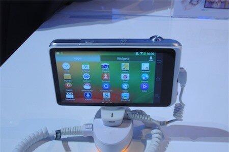 Tính năng Mobile Link cho phép người dùng kiểm soát các file đã được gửi tới các thiết bị khác