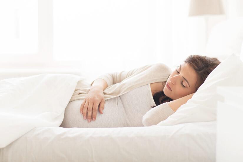 Massage giúp bạn có giấc ngủ sâu và dài