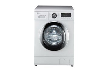 Máy giặt LG WD11600 (WD-11600) - Lồng ngang, 7.5 Kg