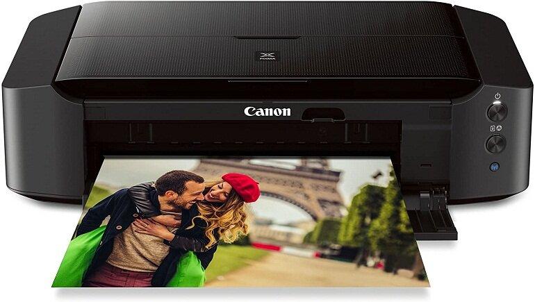 Máy in chuyển nhiệt Canon IP8720