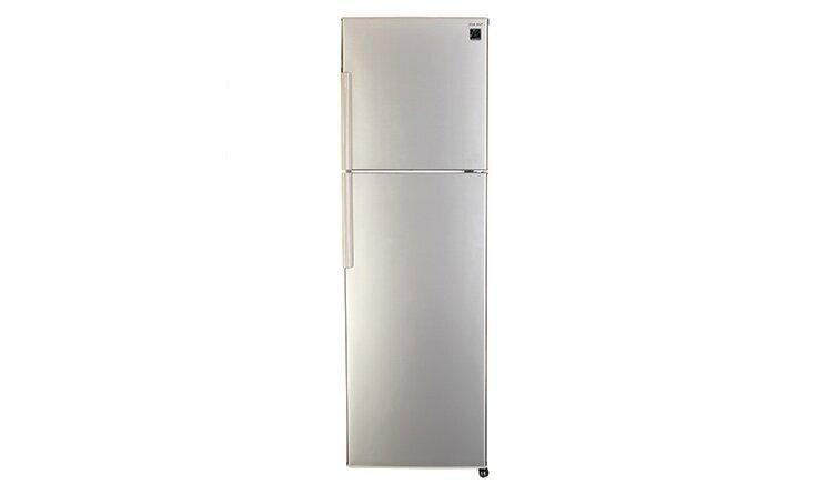 Tủ lạnh Sharp SJ-S270DSL (SJ-S270D-SL) - 272 lít, 2 cửa