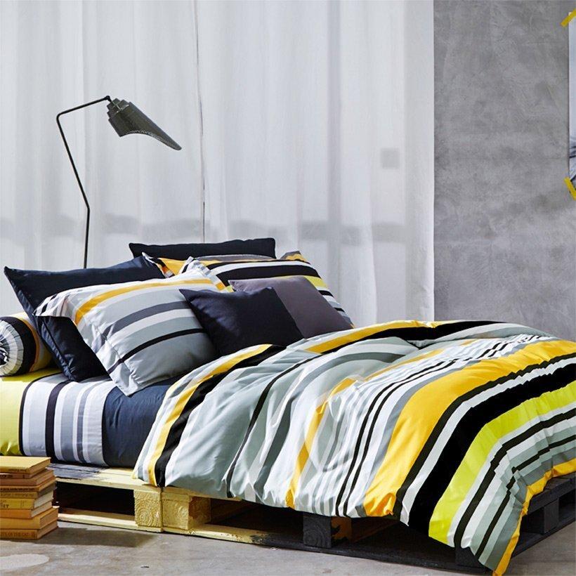 Màu sắc khá lạ mắt nhưng đem đến cho bạn một phong cách trang trí nhà cửa ấn tượng và hiện đại