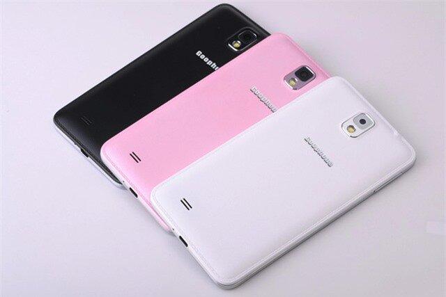 Ba màu hiện tại của Galaxy Note 3