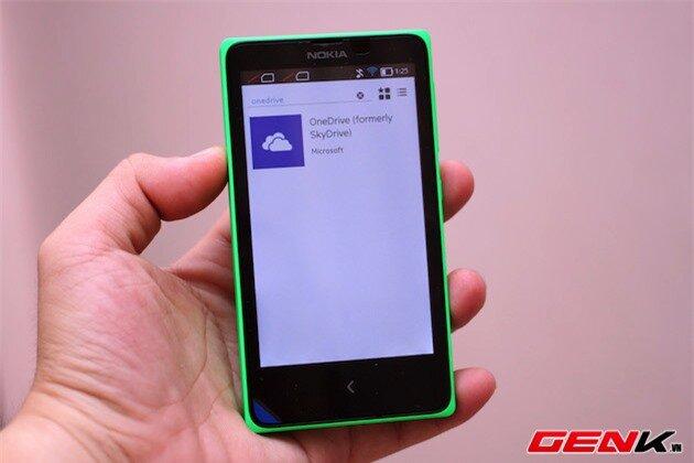 Đánh giá chi tiết Nokia X: làn gió mới cho phân khúc giá rẻ