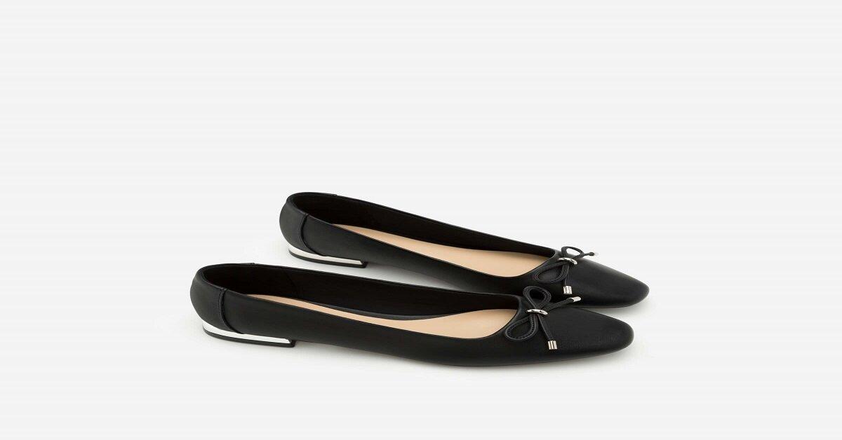 giày búp bê Vascara chính hãng