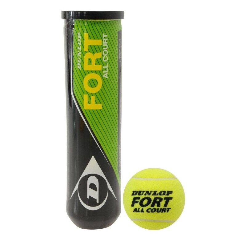 Quả bóng tennis Dunlop Fort All Court