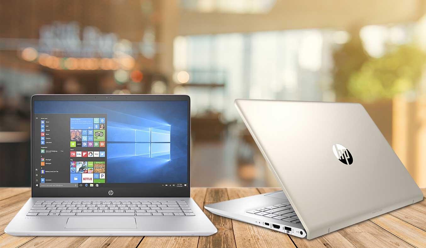Laptop HP Pavilion 15-CC137TX 3CH63PA 15.6 inch