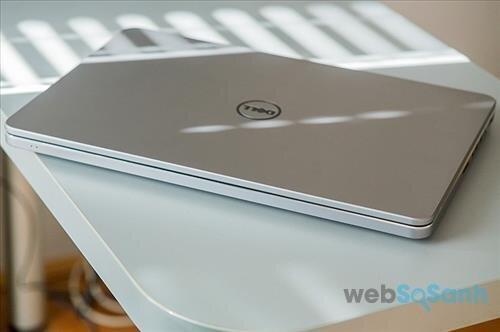 Dell Inspiron 15 7537