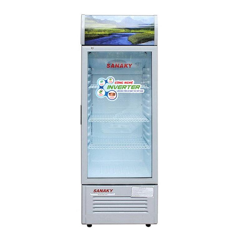 Tủ mát Sanaky 400l Sanaky VH-408K3