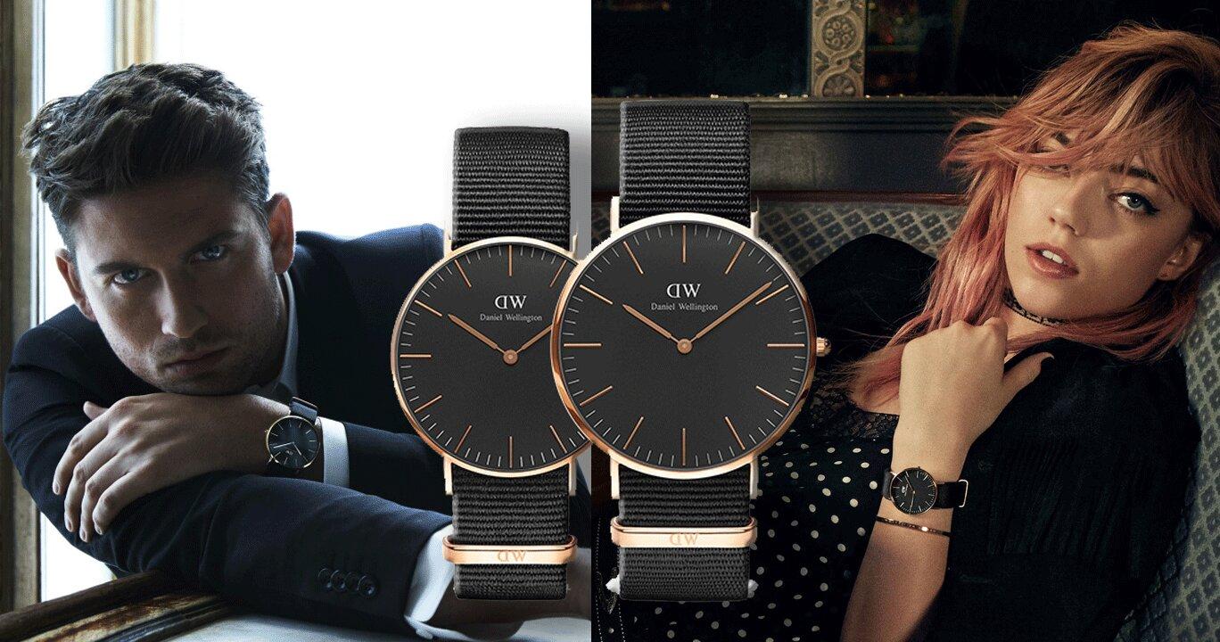 Đồng hồ dw