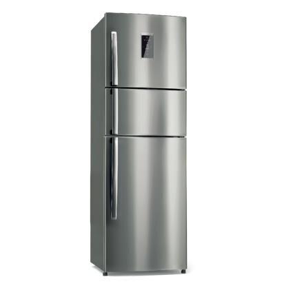 Tủ lạnh Electrolux EME3500SA (EME-3500SA) - 350 lít, 3 cửa