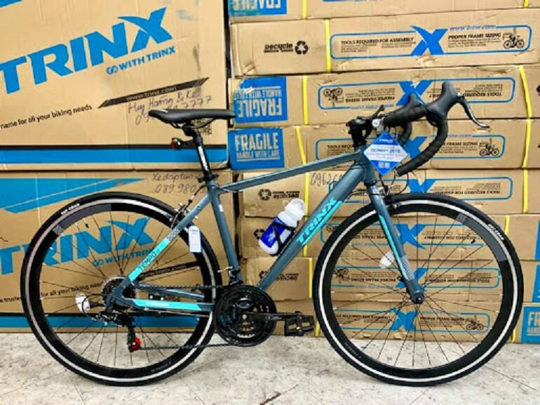 Xe đạp đua Trinx Tempo 1.0 2021