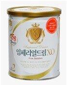 Sữa bột XO 2 - hộp 400g (dành cho trẻ từ 3 - 6 tháng)