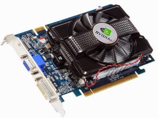 card VGA