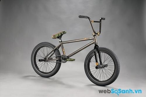 Xe đạp BMX United KL40