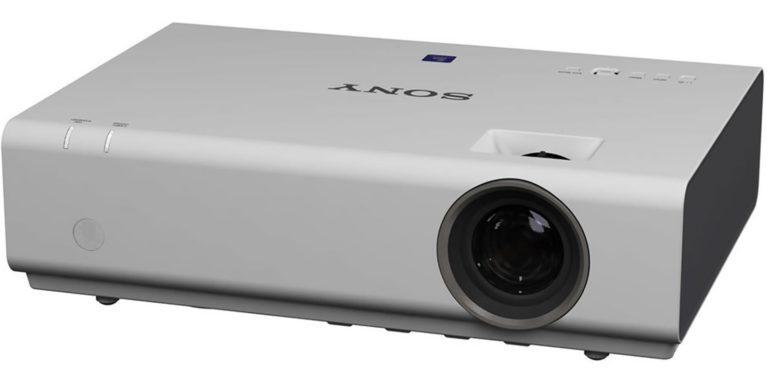 thương hiệu máy chiếu Sony
