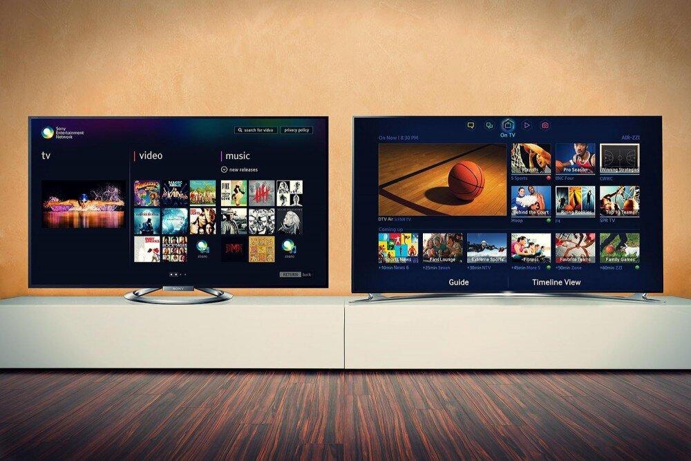 Giữa TV công nghệ Led và Oled nên lựa chọn dòng nào?