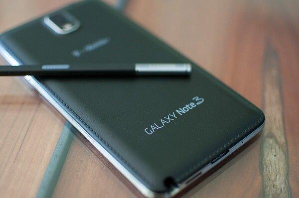Nhiều người dùng Galaxy Note 3 găp tình trạng khởi động không dễ dàng