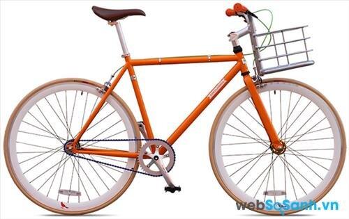 Xe đạp thông thường
