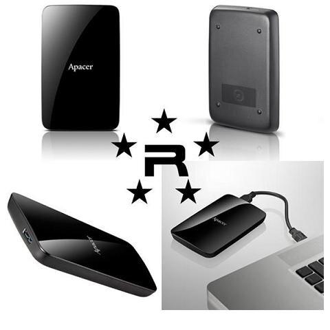 Apacer AC233 1TB (Giá tham khảo: 1.749.000đ)