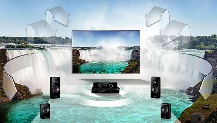 công nghệ âm thanh tivi Skyworth