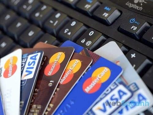 Dùng thẻ tín dụng đúng cách