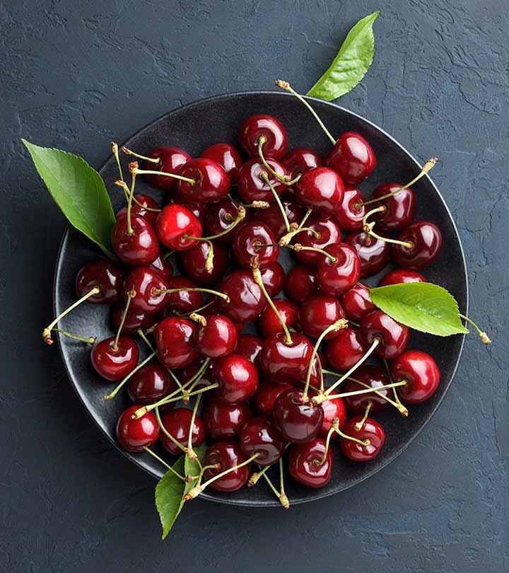 Mua cherry ở đâu tpHCM