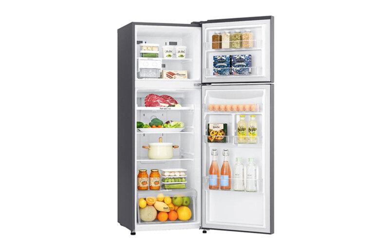 tủ lạnh lg b255s