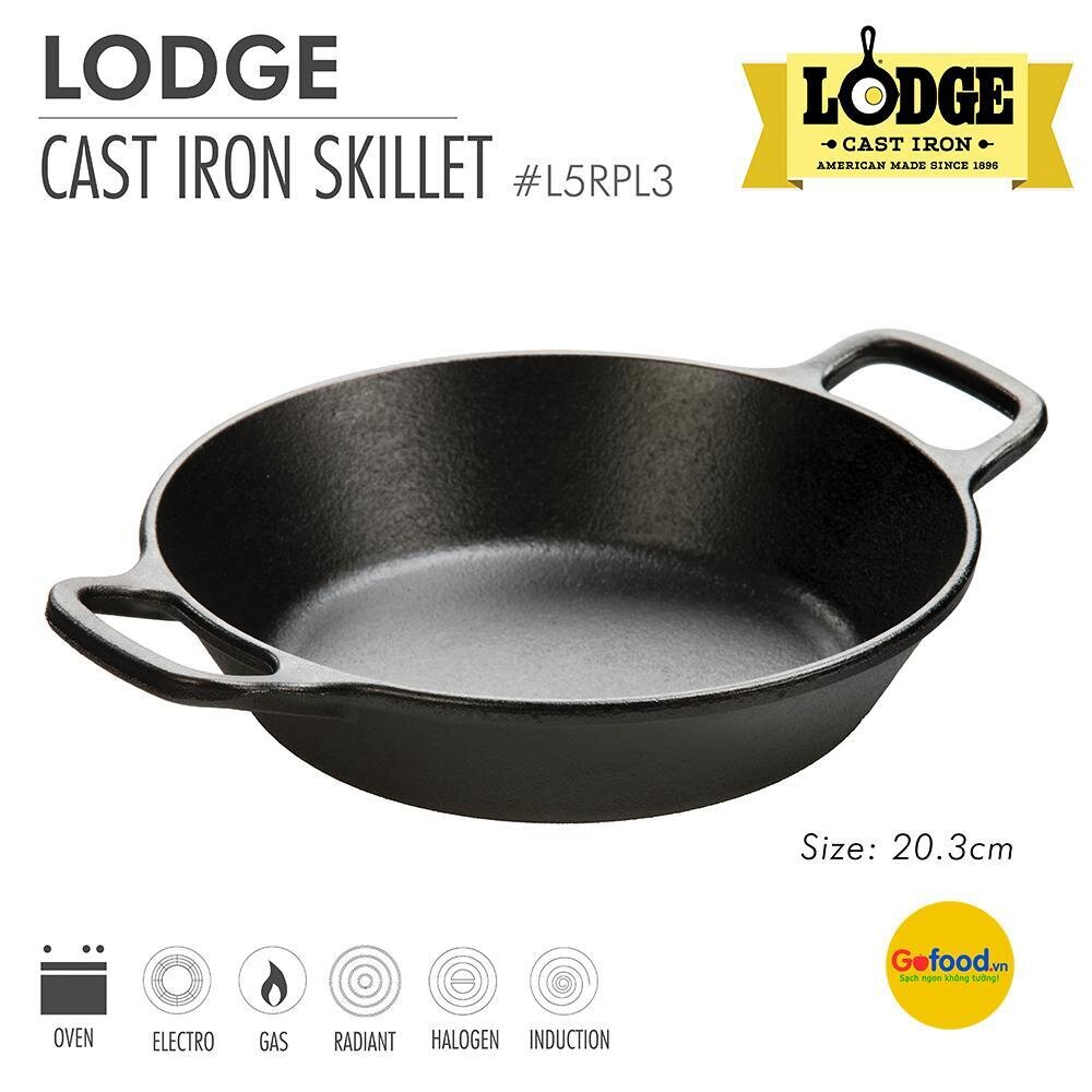 Lodge L8DSK3 26.04cm