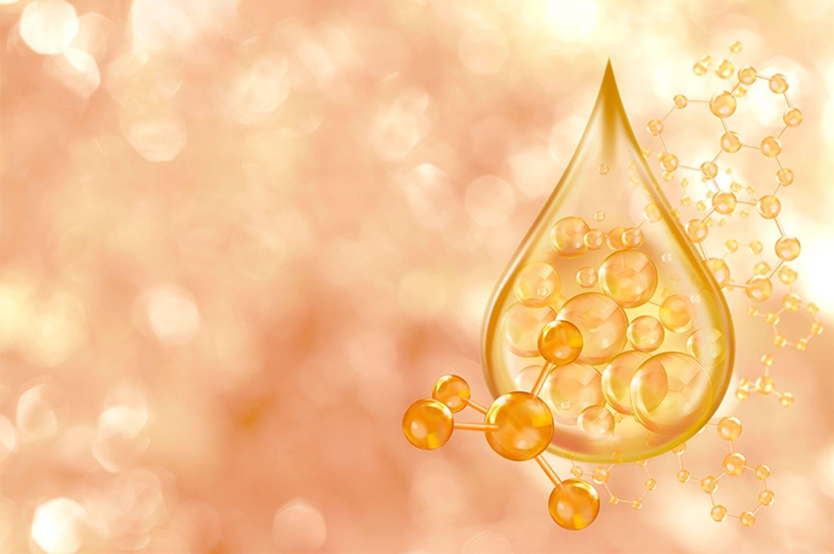 Collagen - loại protein đặc biệt và không thể thiếu trong cấu trúc da