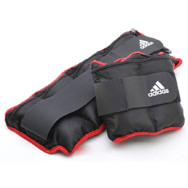 Tạ đeo tay chân Adidas ADWT-12230 2kg