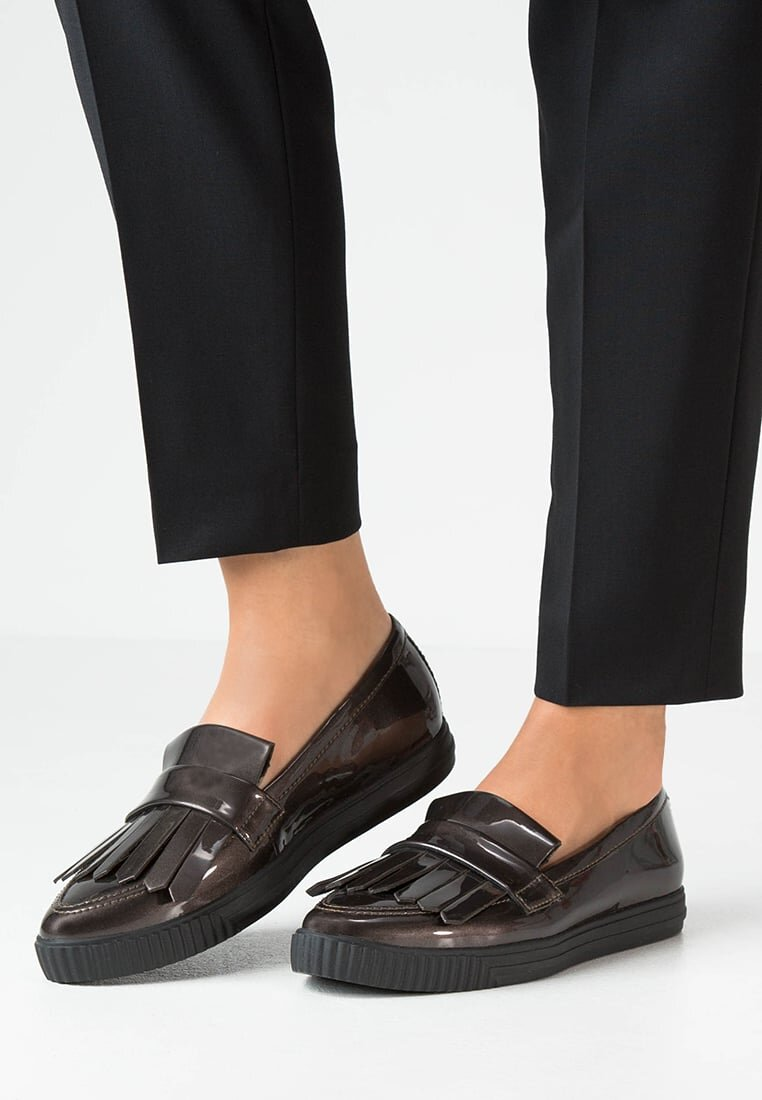 Giày Slip on nữ Geox