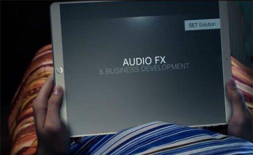 iPad Pro màn hình 12,9 inch tuyệt đẹp - 2